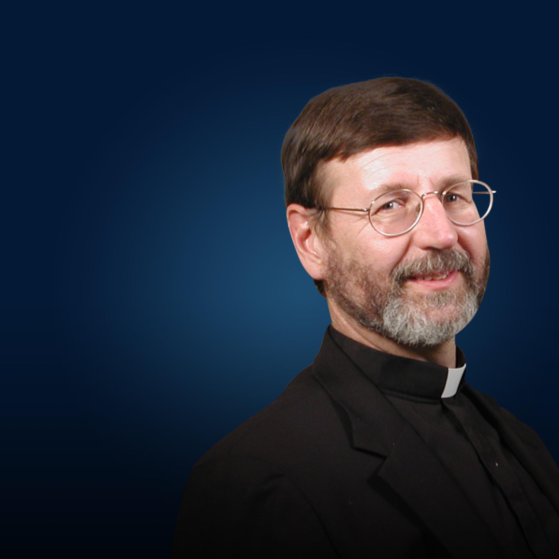 EWTN Live - Fr. Mitch Pacwa