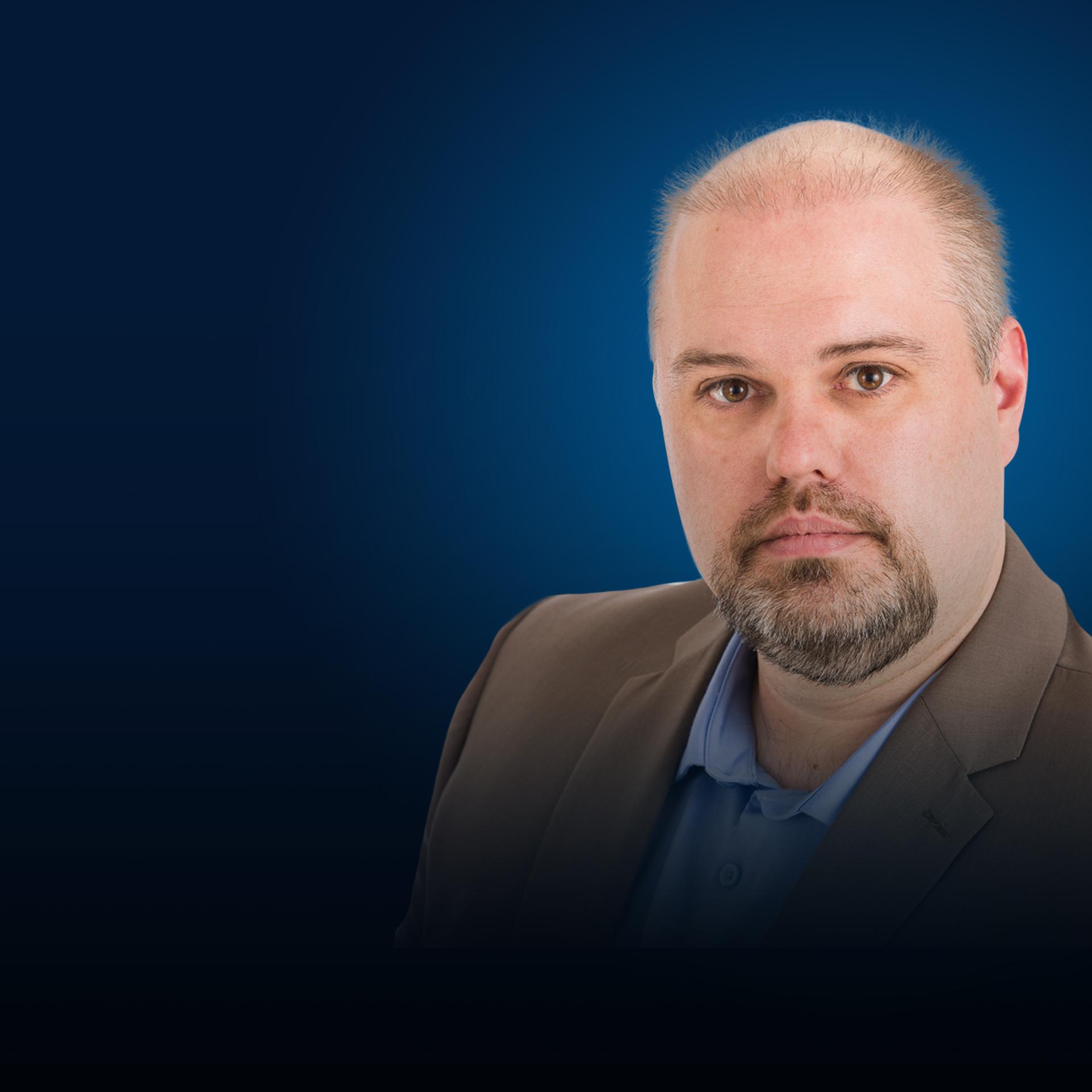 Mornings on Canada Talks with Matt Gurney