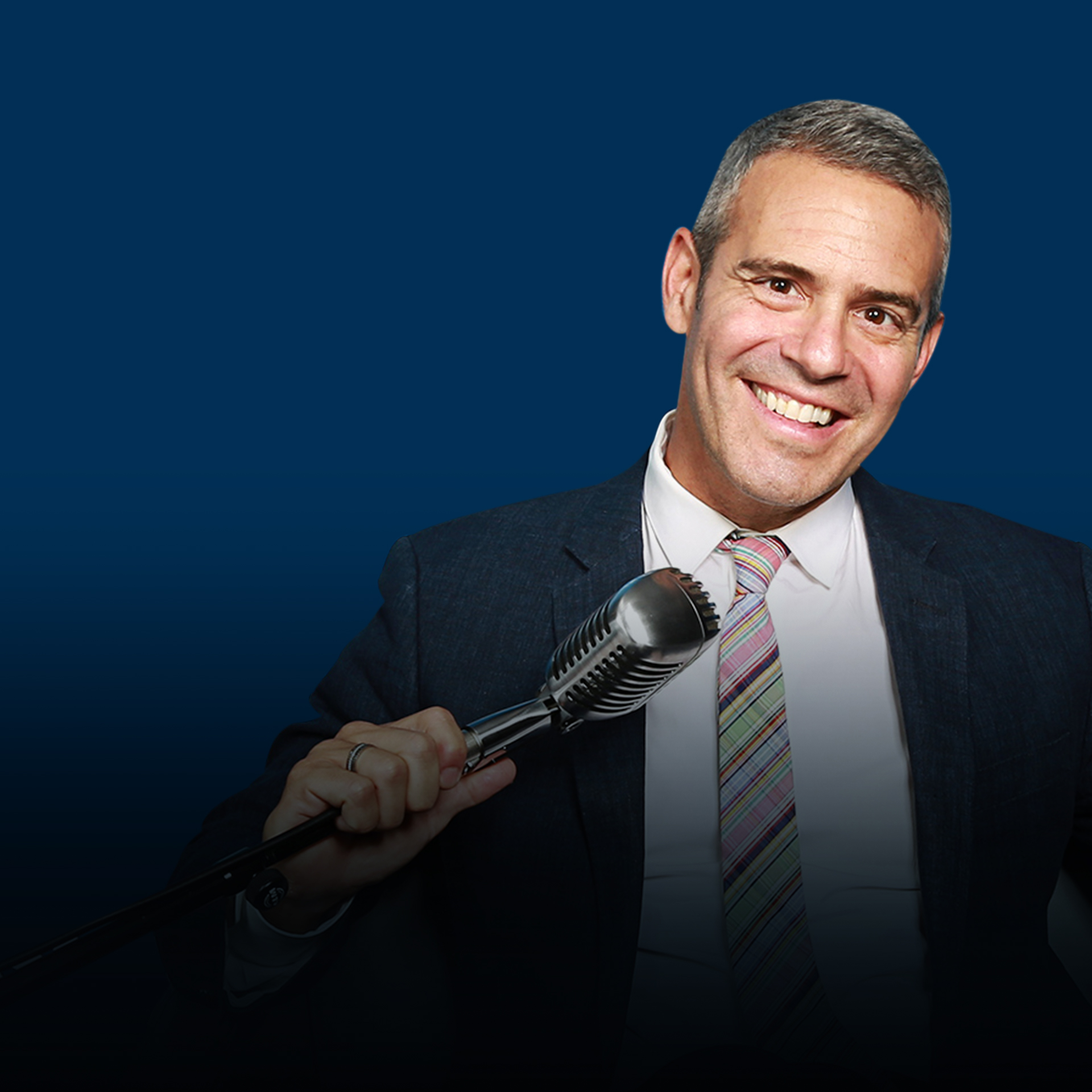 Andy Cohen Live