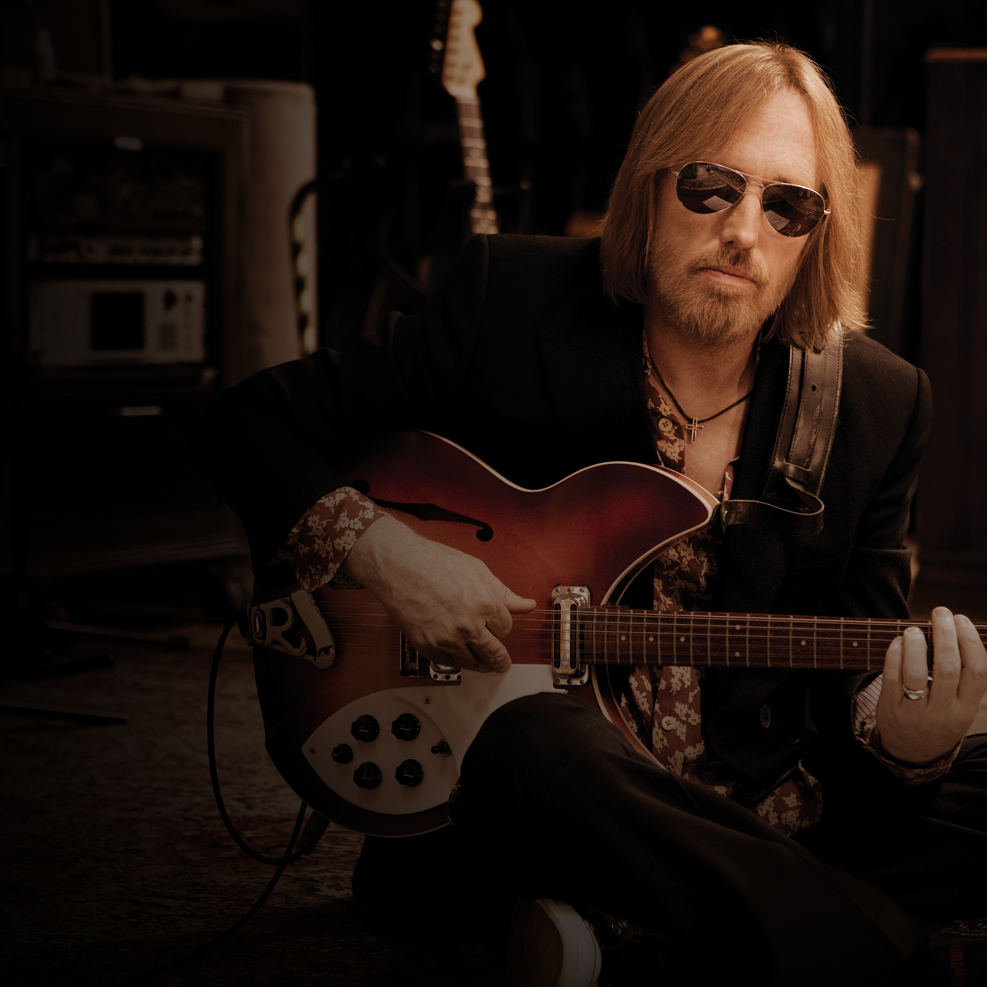 Tom Petty's Buried Treasure