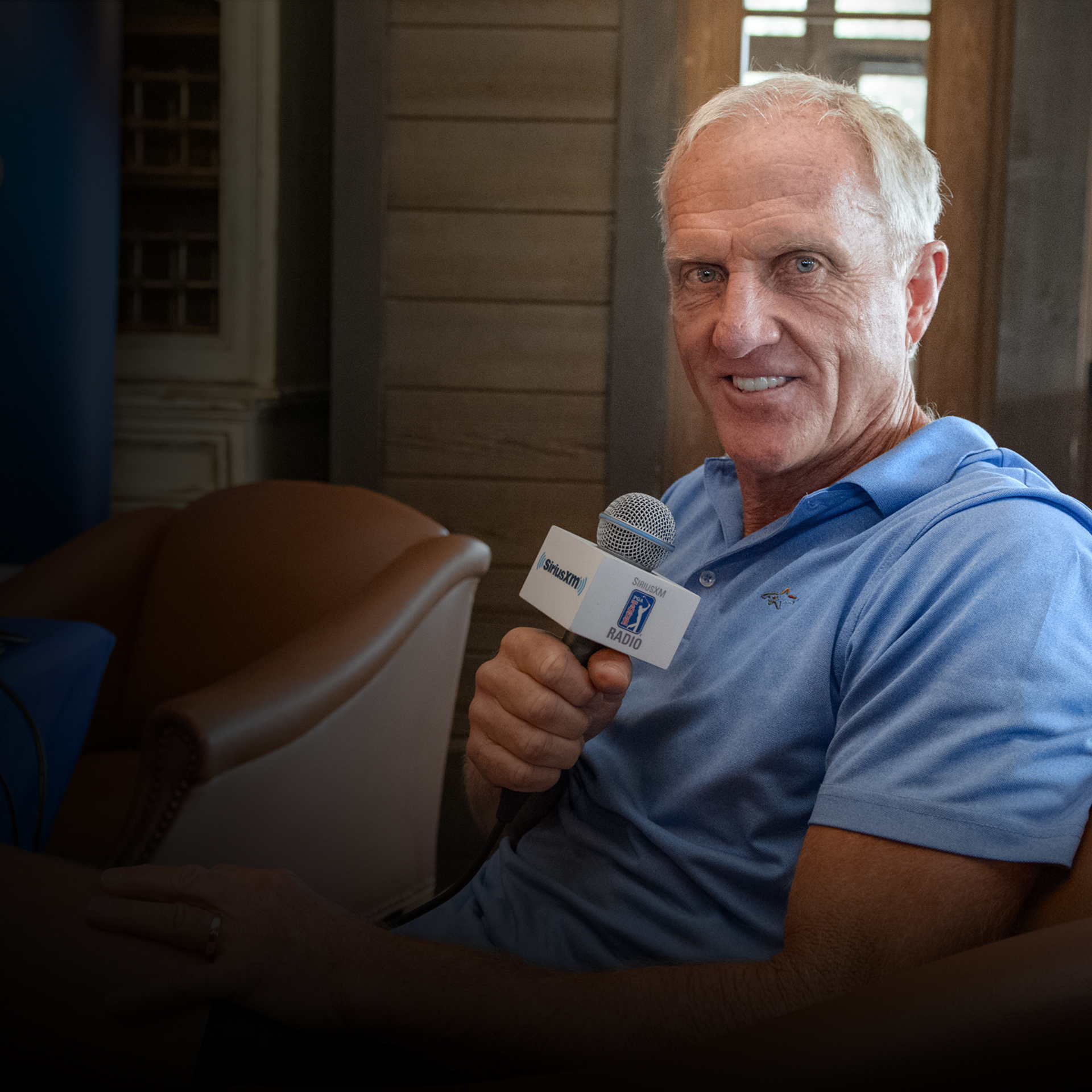 Attack Life Radio with Greg Norman