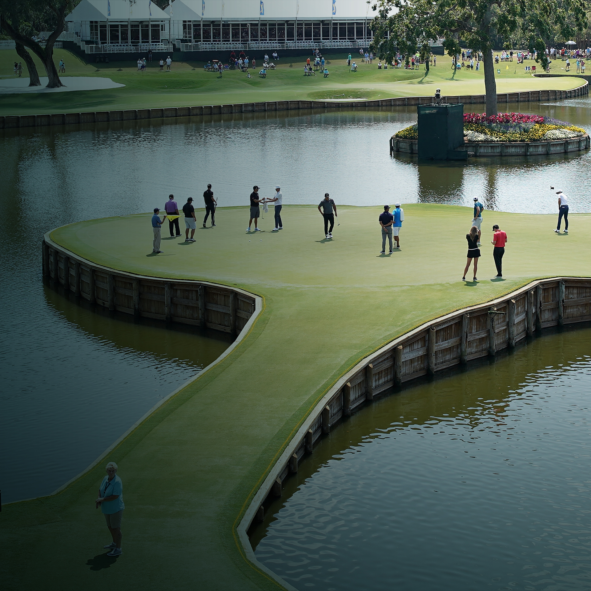 PGA TOUR Live | First Round
