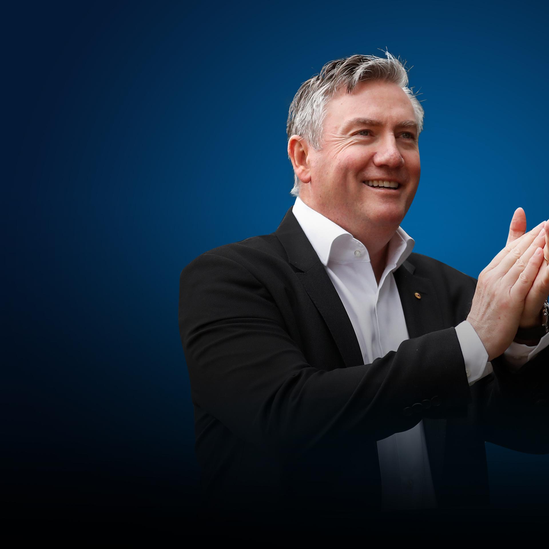 Aussie Football Rules America with Eddie McGuire