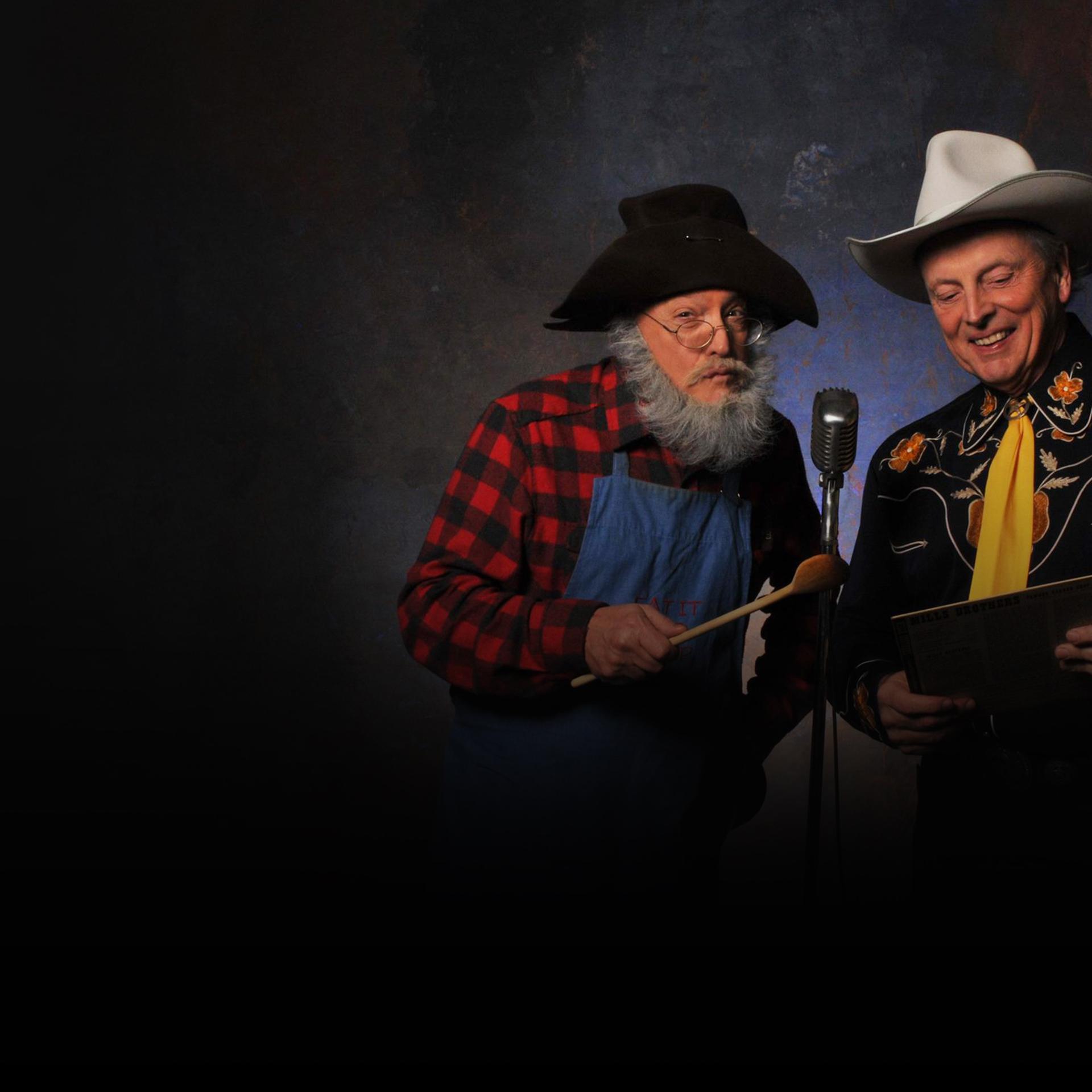 Ranger Doug's Classic Cowboy Corral
