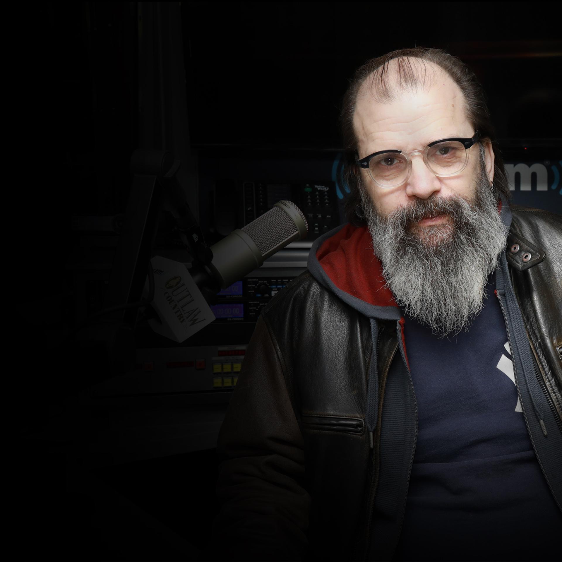Steve Earle: Hardcore Troubadour Radio